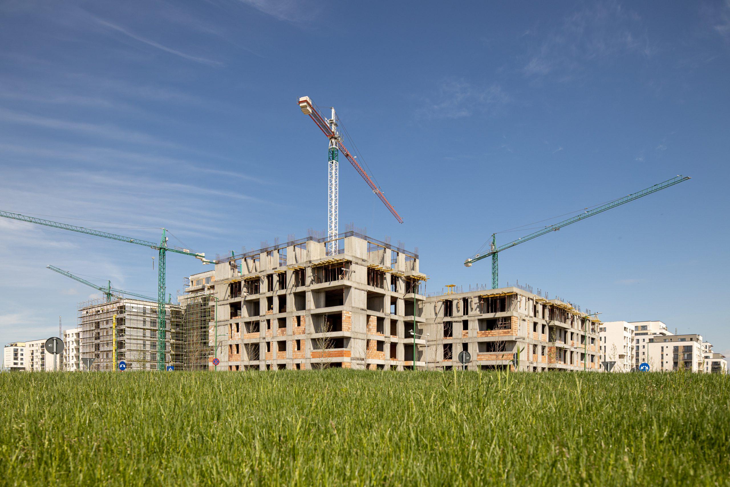 Ceetrus va mai investi peste 120 de milioane de euro în dezvoltarea cartierului Coresi din Braşov în următorii 5-7 ani