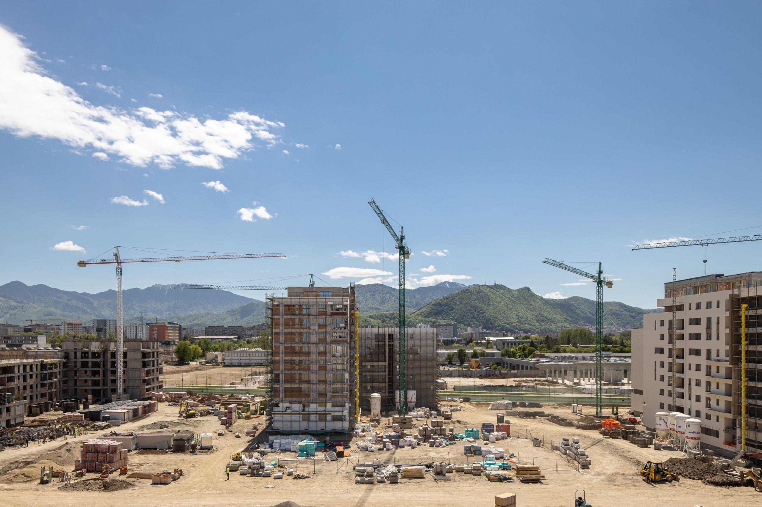 """Daniela Kasper: """"Sectorul imobiliar nu va trece printr-o criză, ci printr-un proces complex de adaptare"""""""